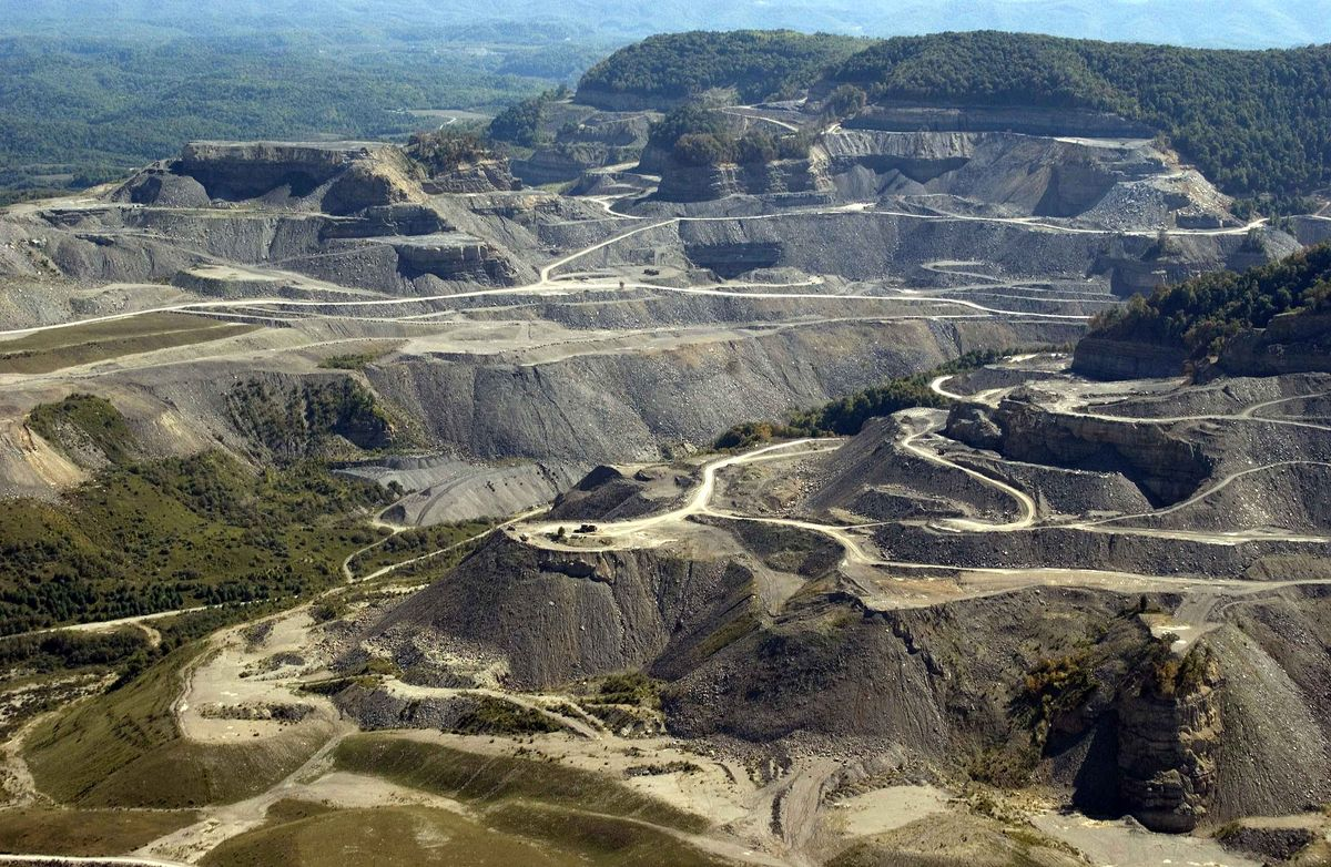 What The Coal Industry Does NOT Want You To Know