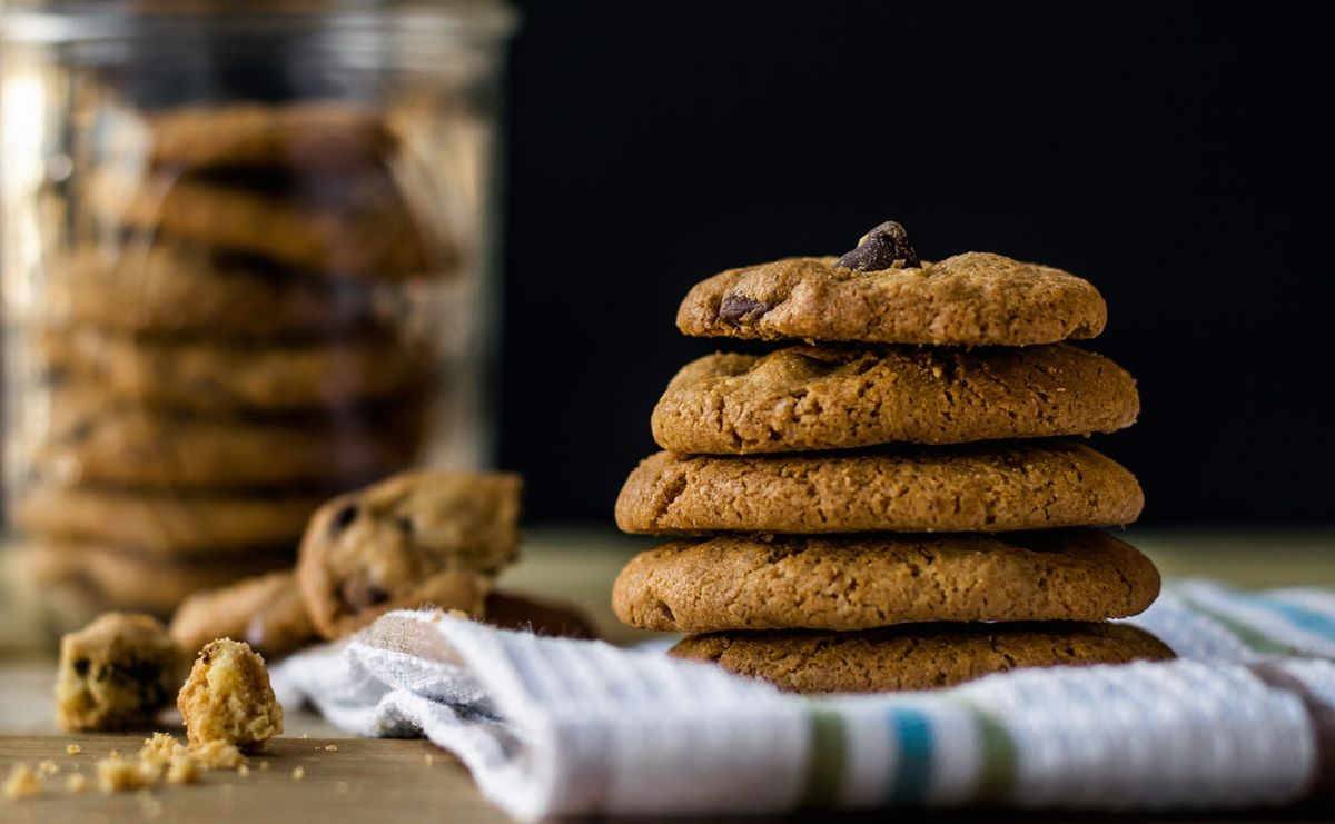 An Ode To Girl Scout Cookies