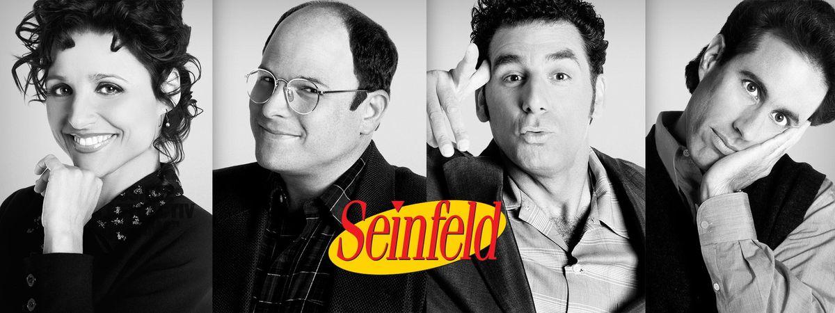 3 Reasons Why Millennials Should Watch Seinfeld
