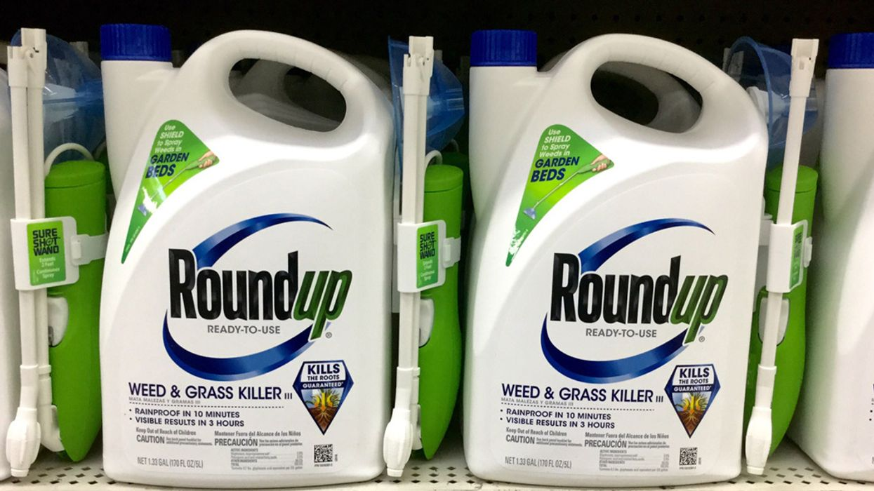 Siding With Monsanto, GOP Threatens to Cut Off WHO Funds Over Glyphosate Finding