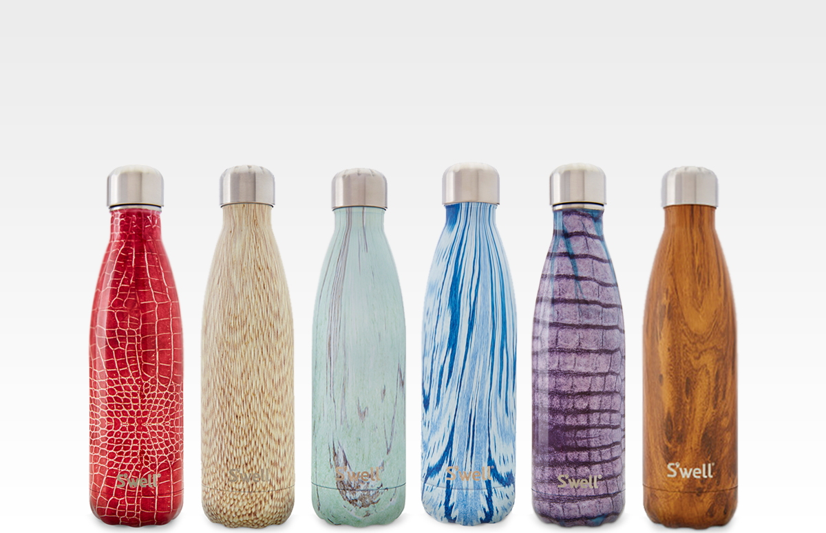 Top 10 Coolest S'well Bottles You Need For Your Collection