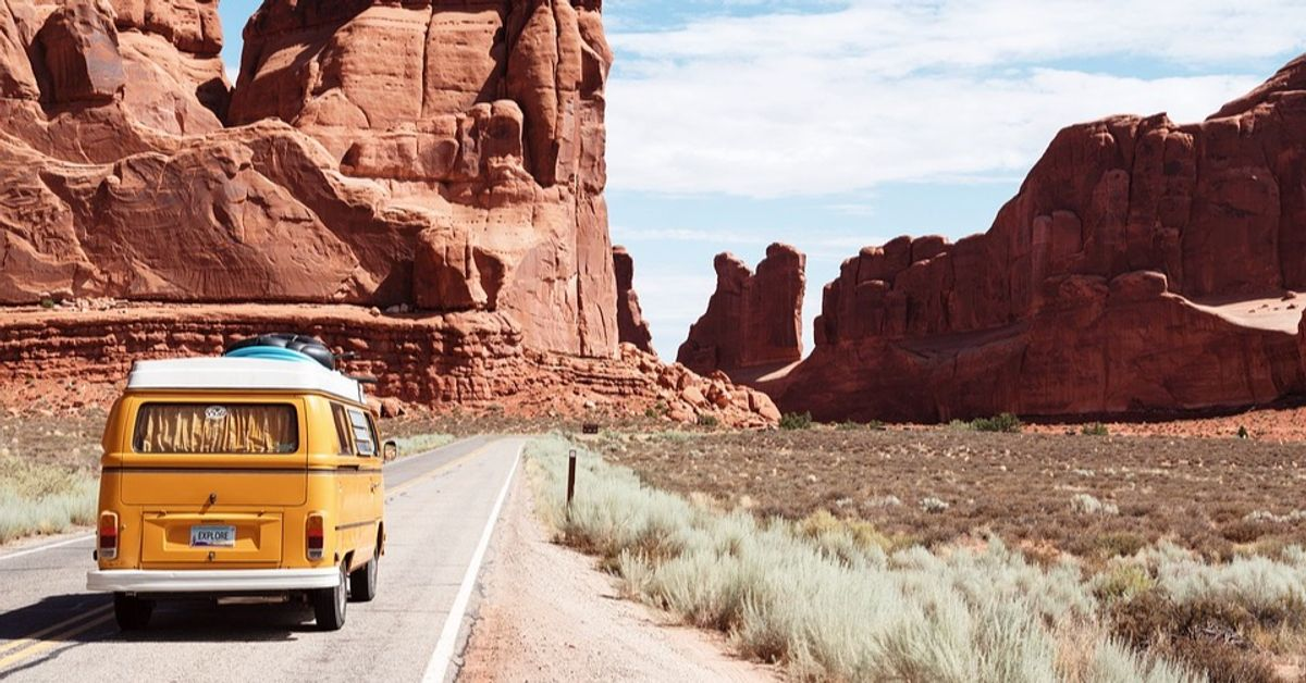 Inexpensive Road Trips For College Students