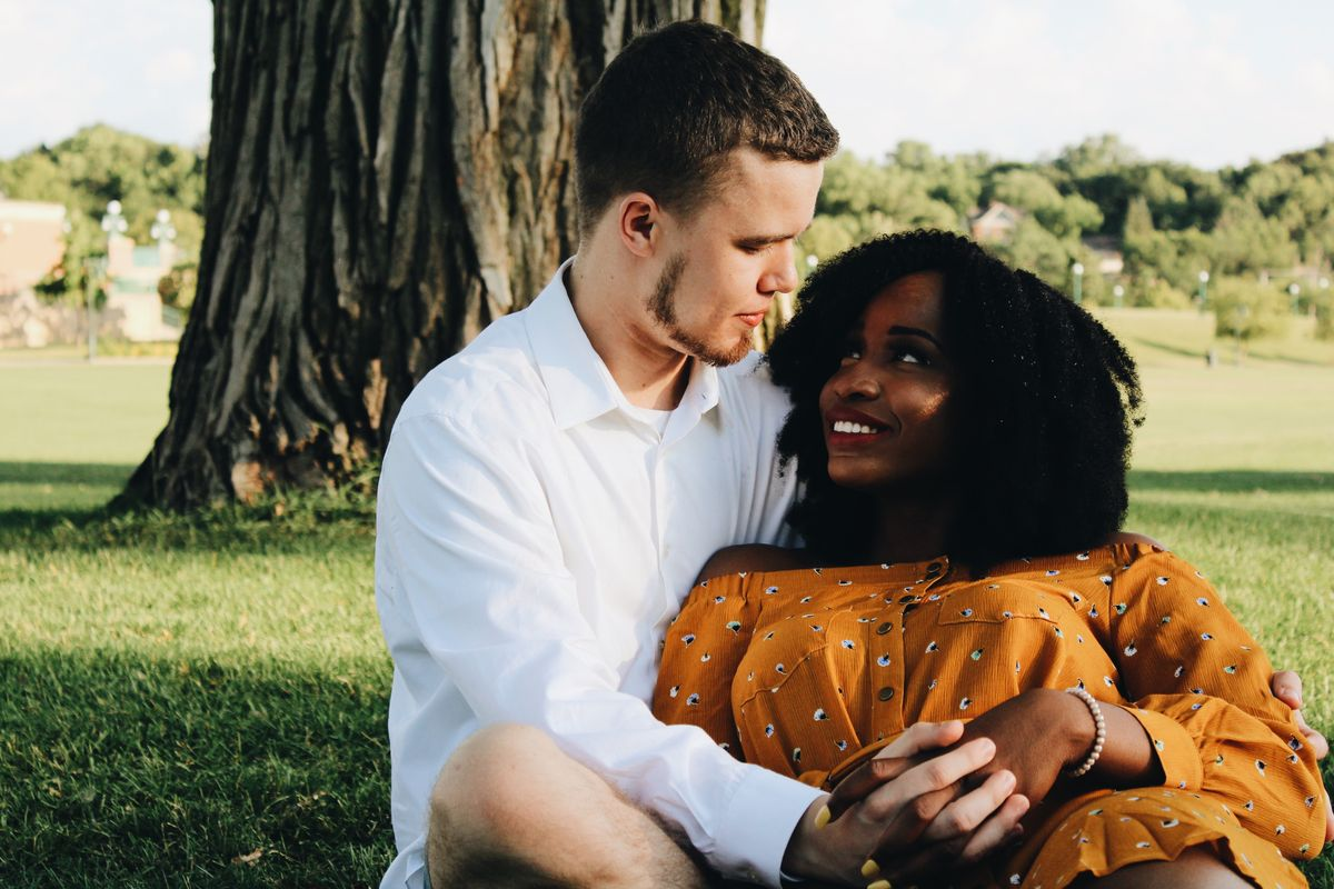 The Truth About Interracial Relationships In 2018