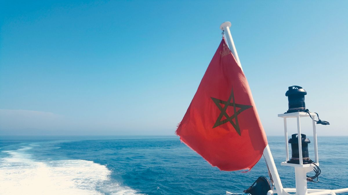 Tangier, Morocco Is A Must-See Travel Destination