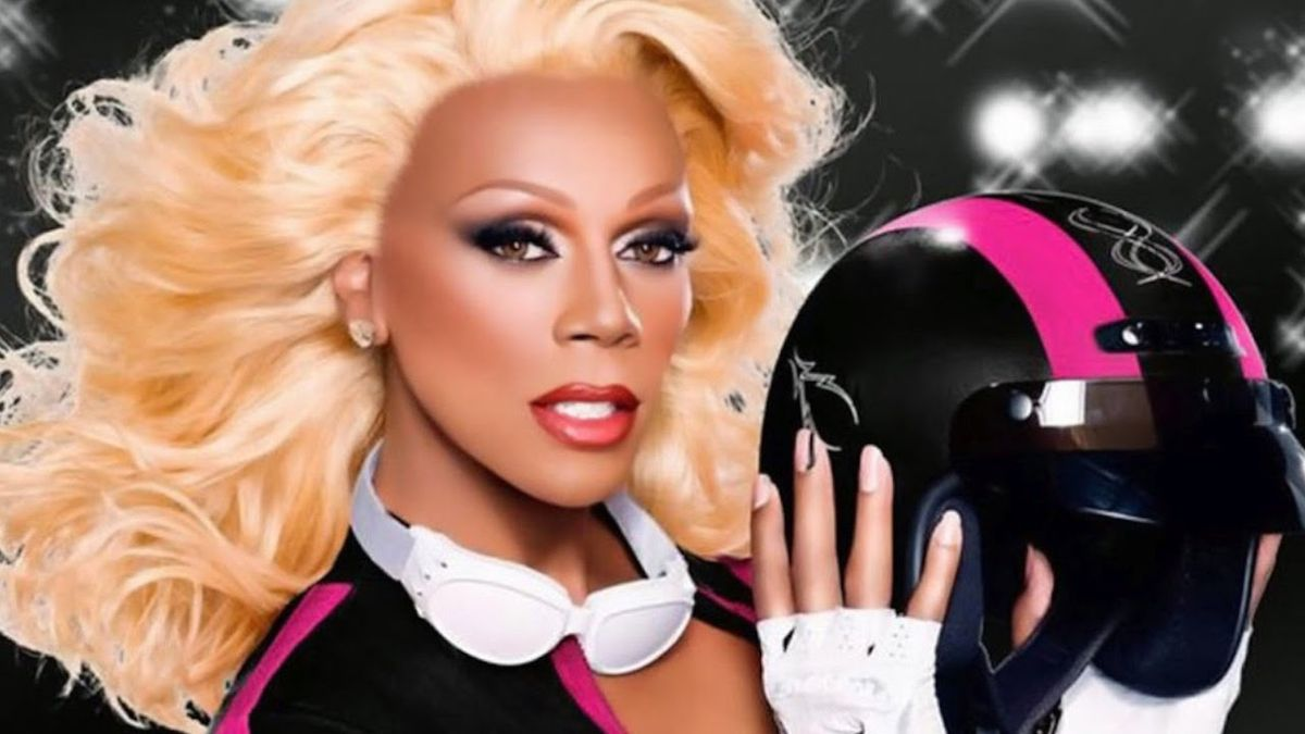 "Making It Through The Spring Semester As Told By The Queens Of ""Ru Paul's Drag Race"""