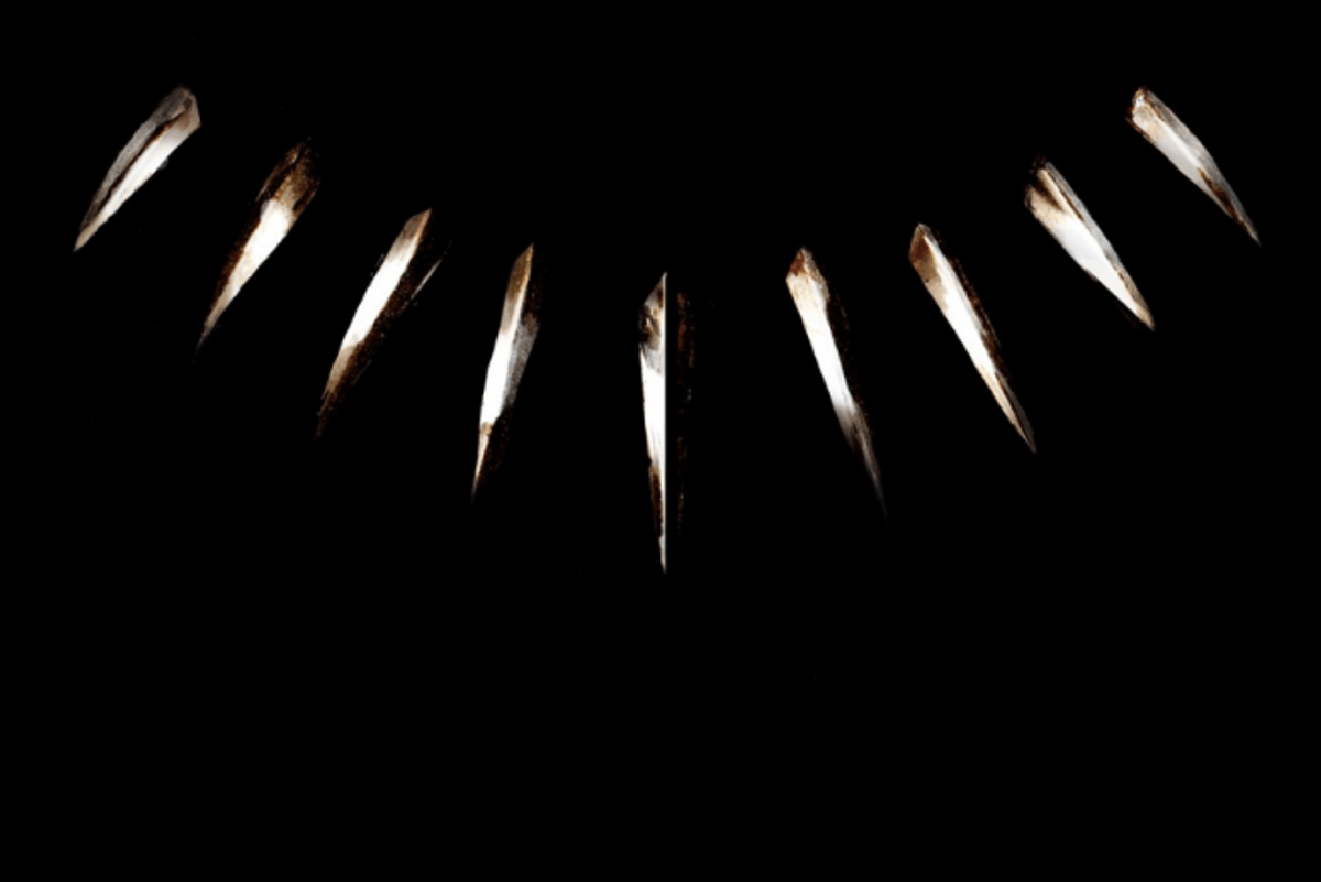 The 'Black Panther' Soundtrack Is Here and It's Flawless