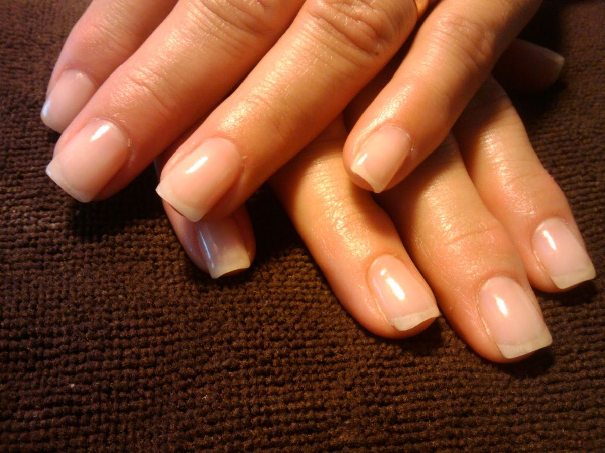 5 Great Ways To Keep Your Nails Healthy