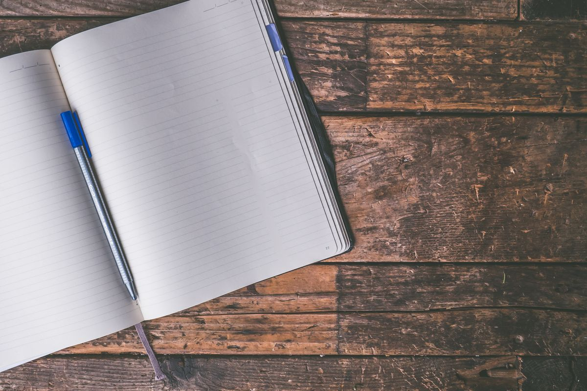 11 Important Things To Journal About