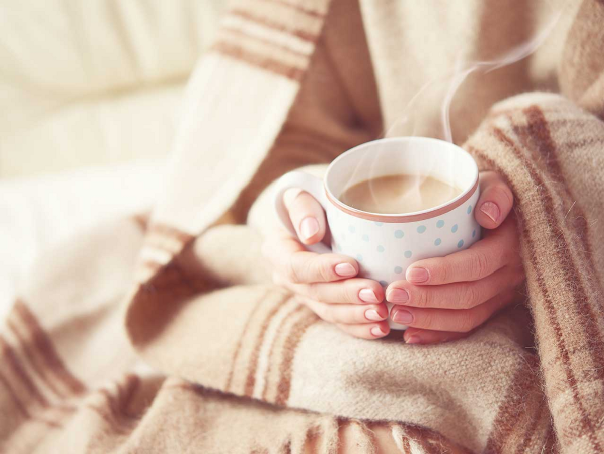 Dealing With Winter Sickness