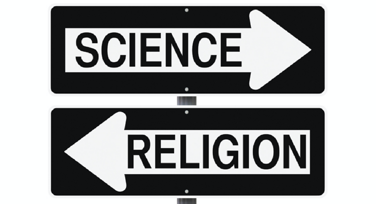 Science vs. Religion: Which Do You Believe?