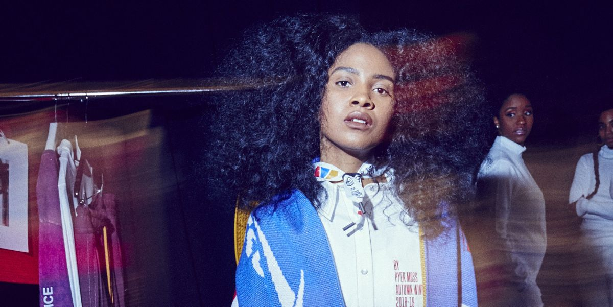 Pyer Moss Remixes Western Gear with Streetwear Sensibility