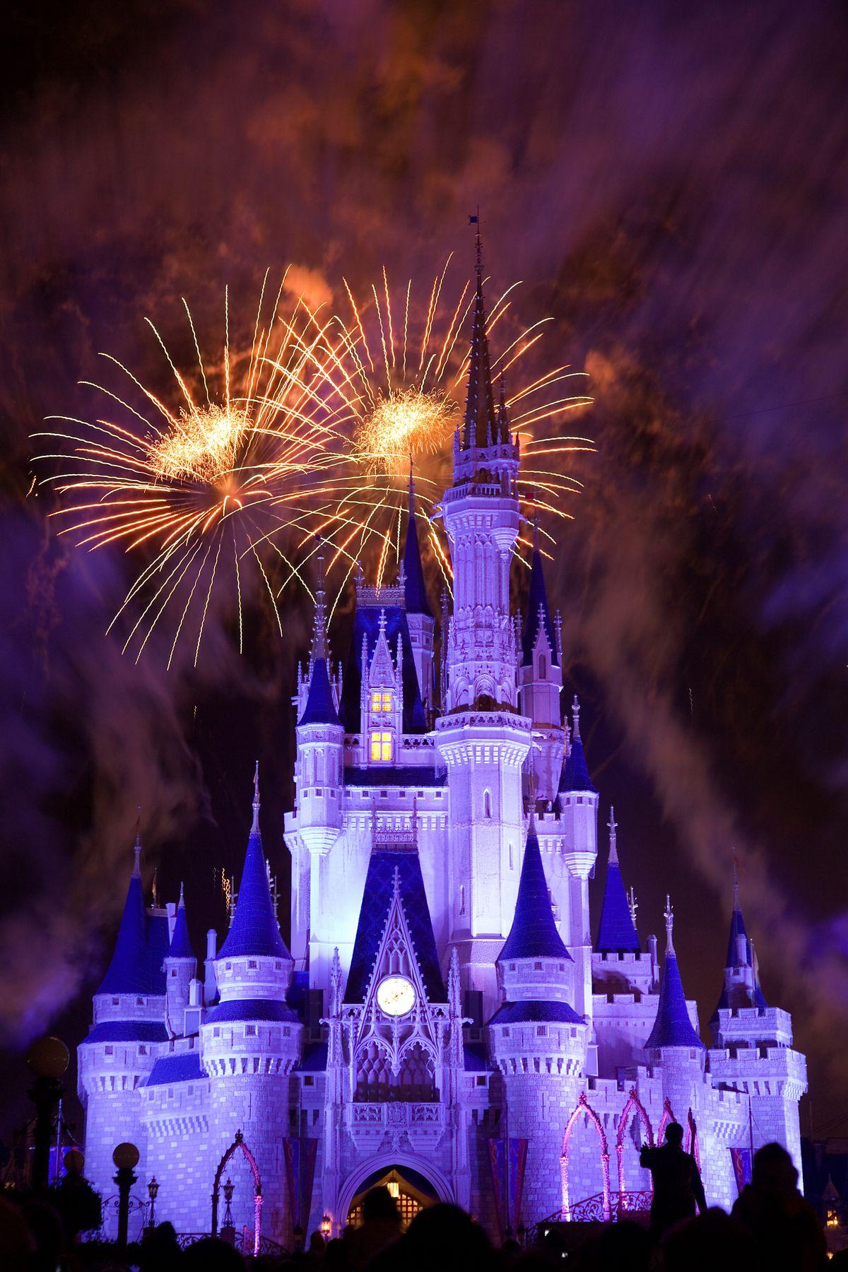 7 Things Disney Taught Me