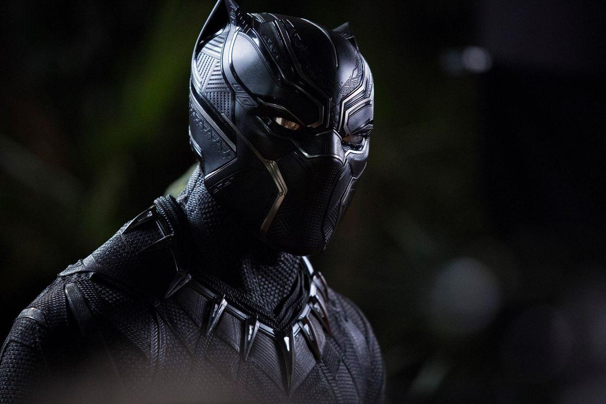 The Top 10 Black Panther Comics
