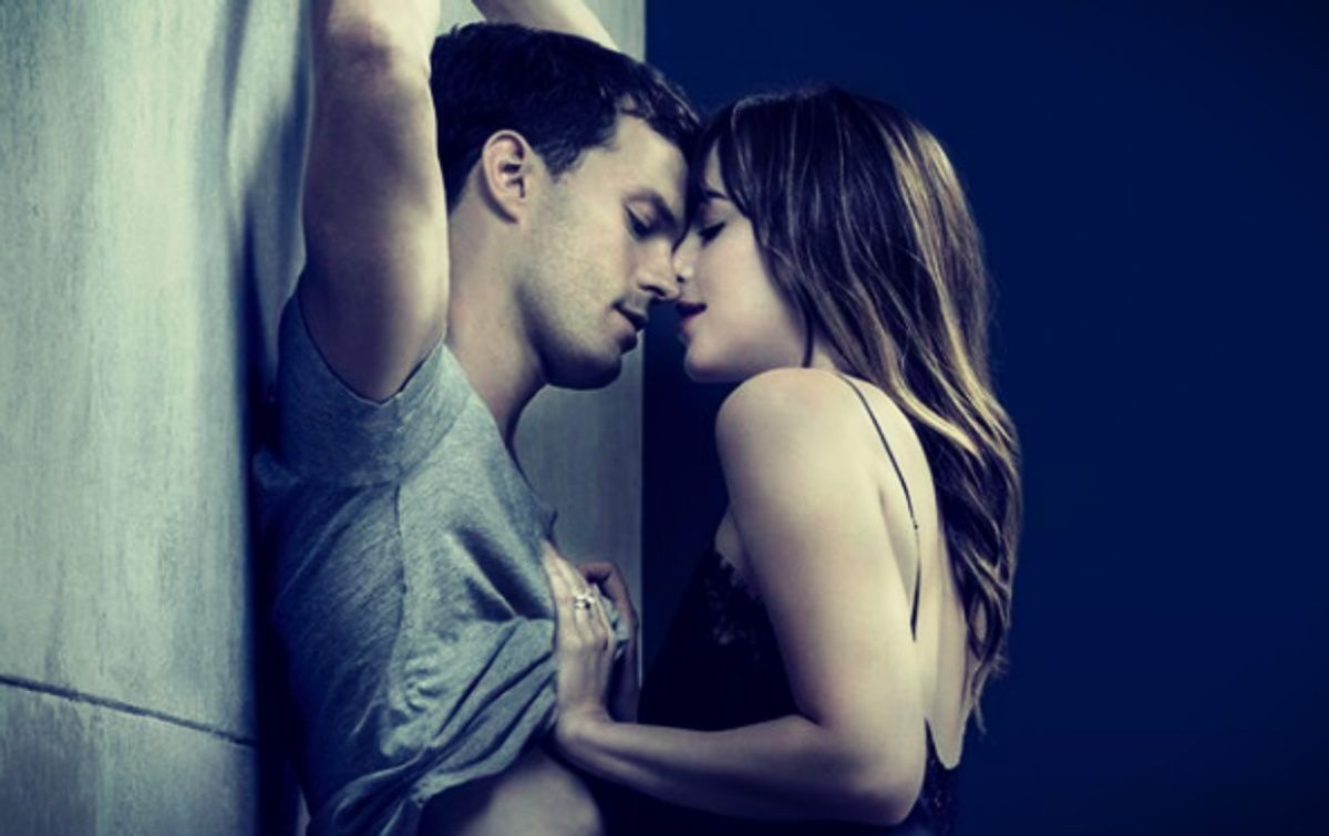 'Fifty Shades Of Grey' Is Bad For The BDSM Community