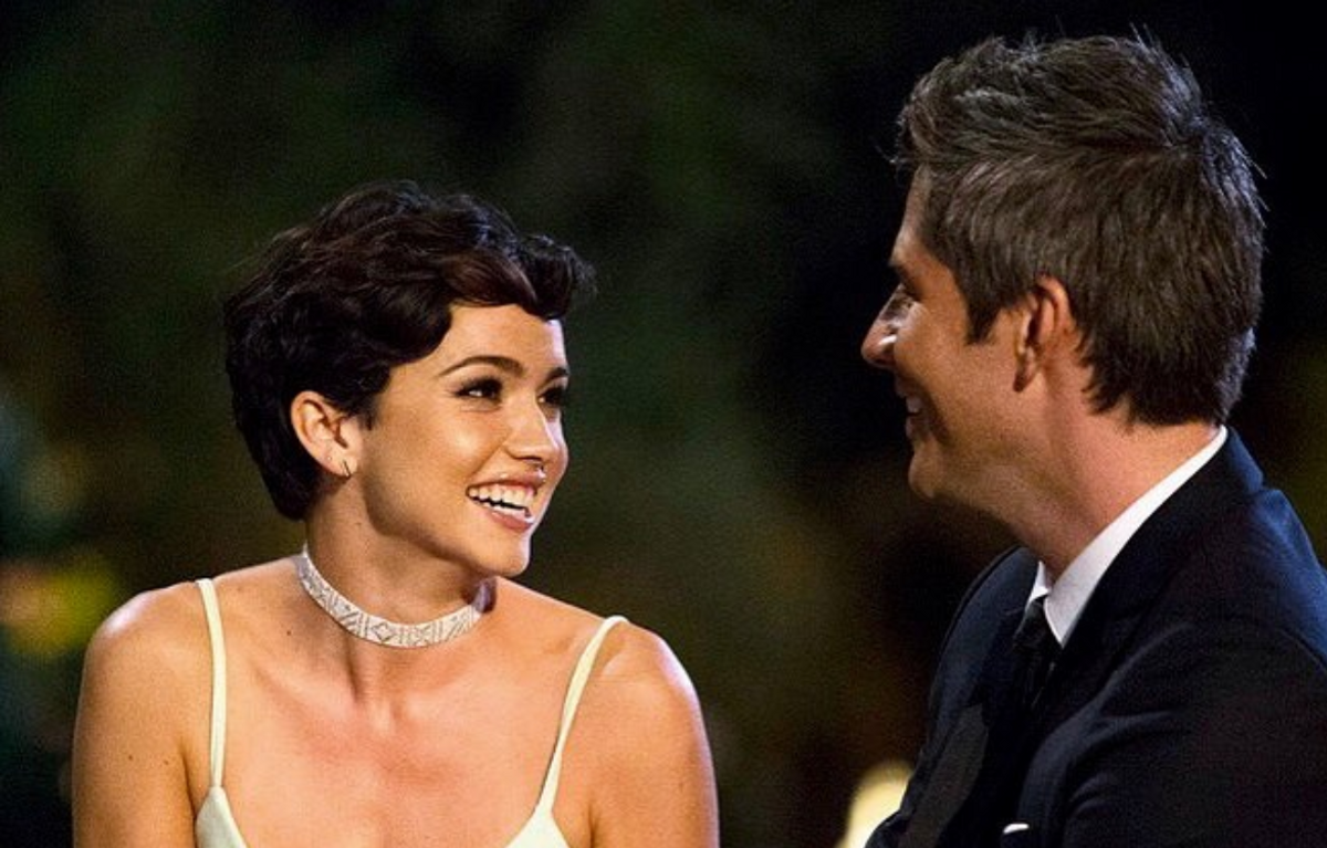 Yes, I Love 'The Bachelor,' No, I Don't Believe It's About Love
