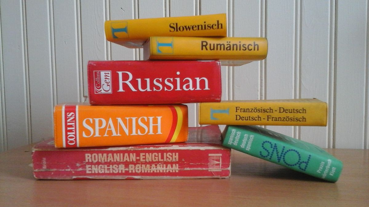The Ultimate Top 5 Reasons Why You Should Learn Another Language