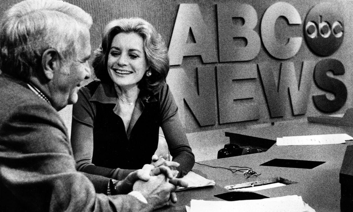 Three Iconic Women In Journalism