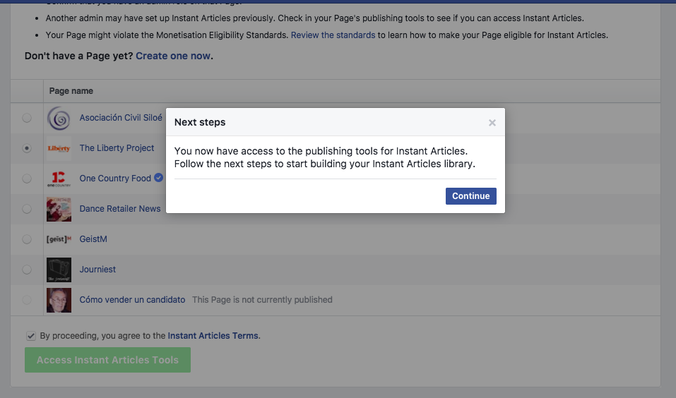 Configuring Your Site for Facebook Instant Articles - RebelMouse