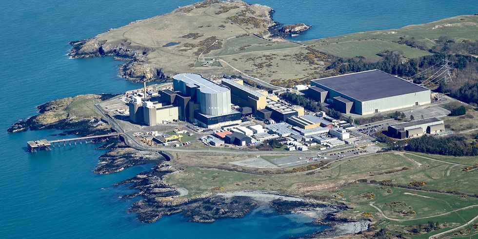 Is a Wave of UK Public Money About to Enable New Nuclear Plants?
