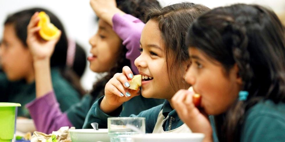 3 Reasons Why the Trump USDA's School Nutrition Rollbacks Should Worry You—and What You Can Do About It
