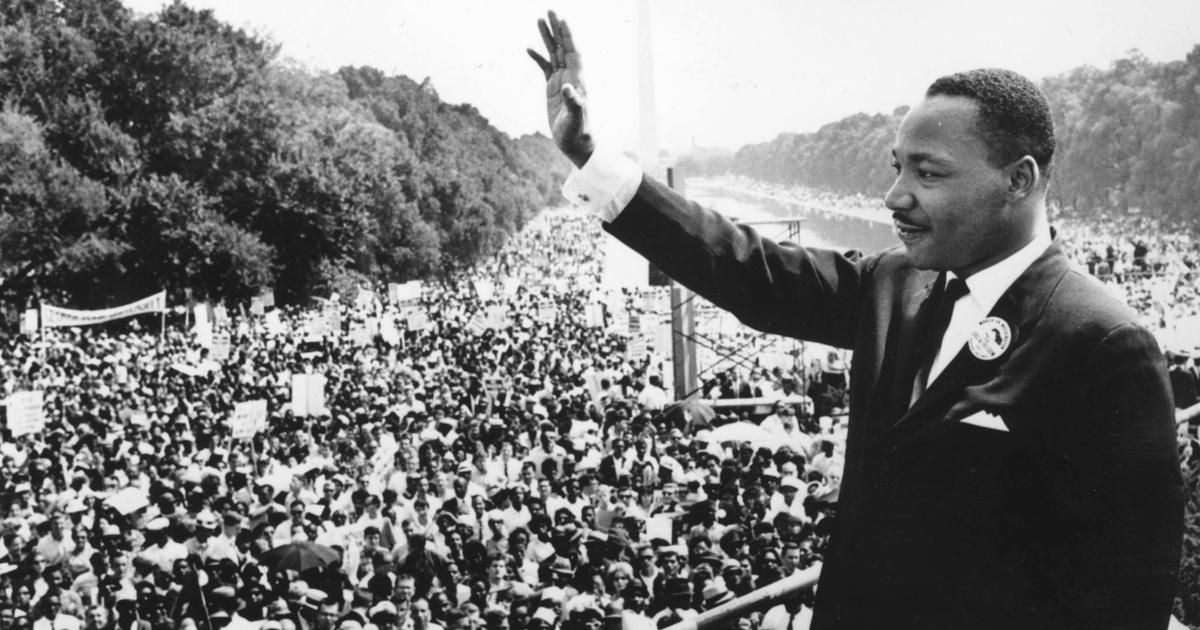 29 Facts About Martin Luther King Jr.