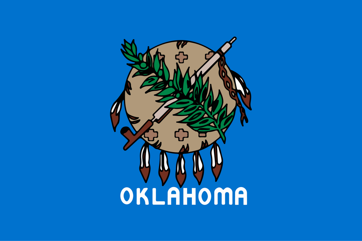 An Oklahoman's Unique Version Of Never Have I Ever