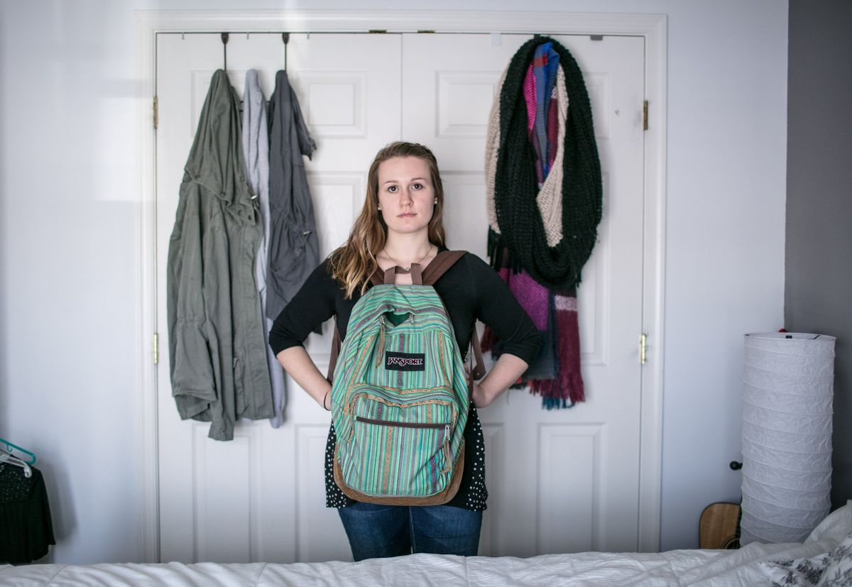 7 Tips To Help You Get Through College While Pregnant