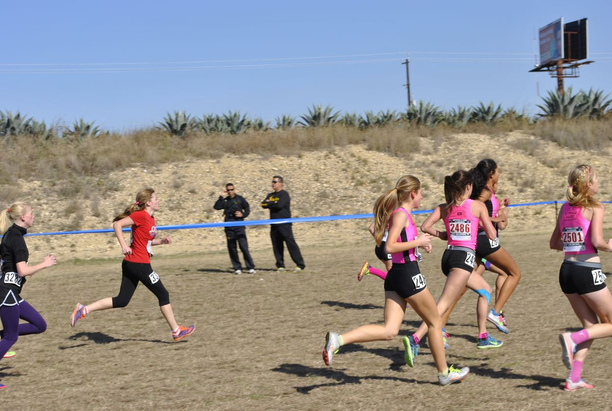 Stop Making Female Runners Afraid