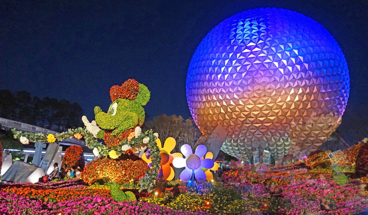 6 Reasons Why Epcot Is Better Than Magic Kingdom