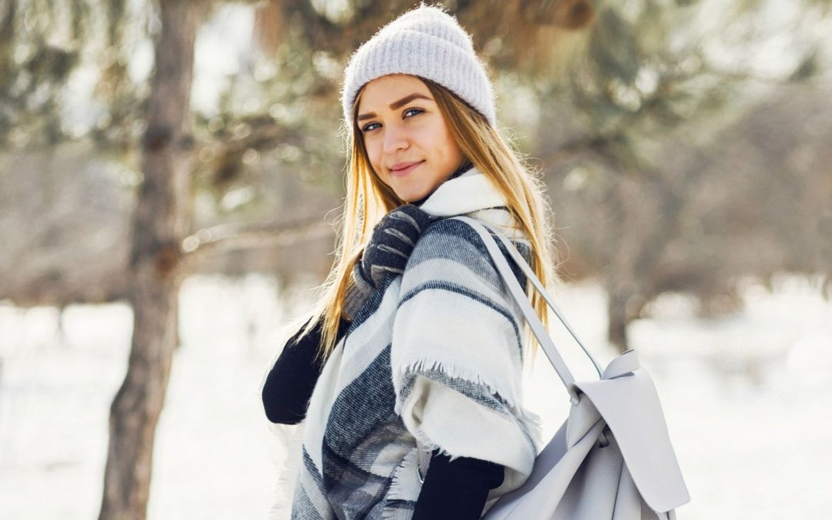 5 Winter Fashion Must Haves