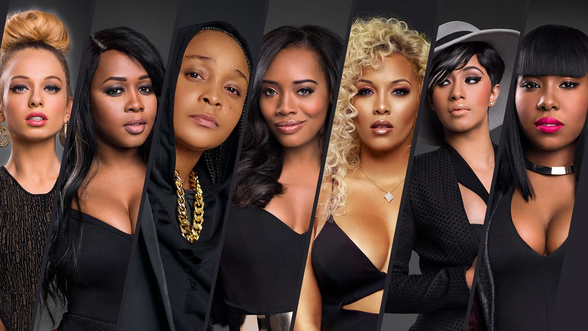 Signs by Love & hip Hop