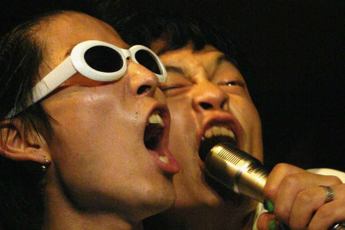 China's Pop Culture Censorship Continues With Hip-Hop