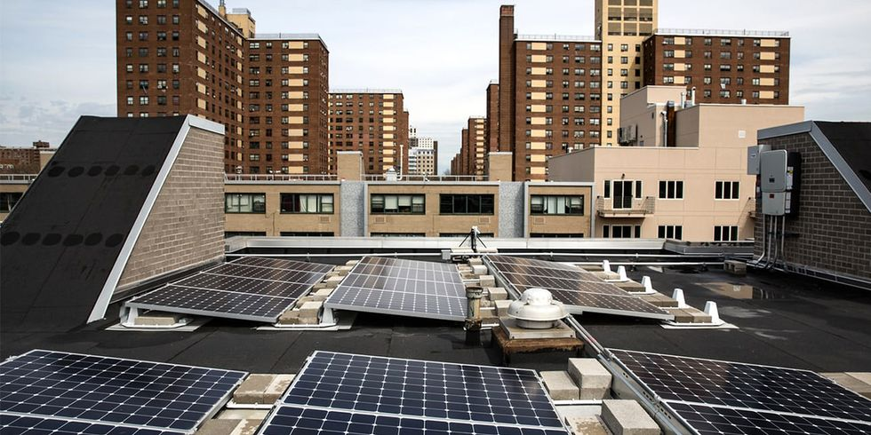 Trump's Destructive Solar Tariffs: Why Smarter Ways Exist to Foster Innovation and Save Jobs