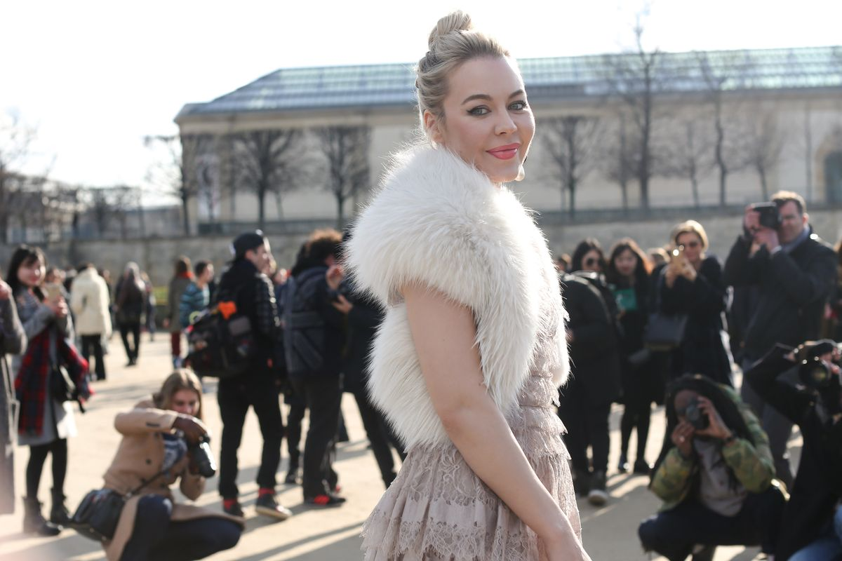 Couture Designer Gives Awkward Apology for Writing Racial Slur