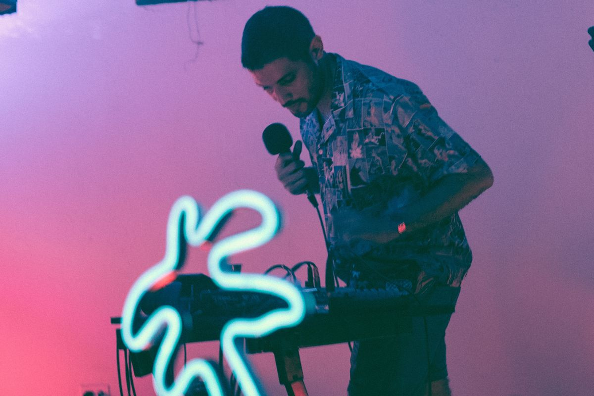 The Future of PRIMA, a Fund For Puerto Rico's Indie Scene