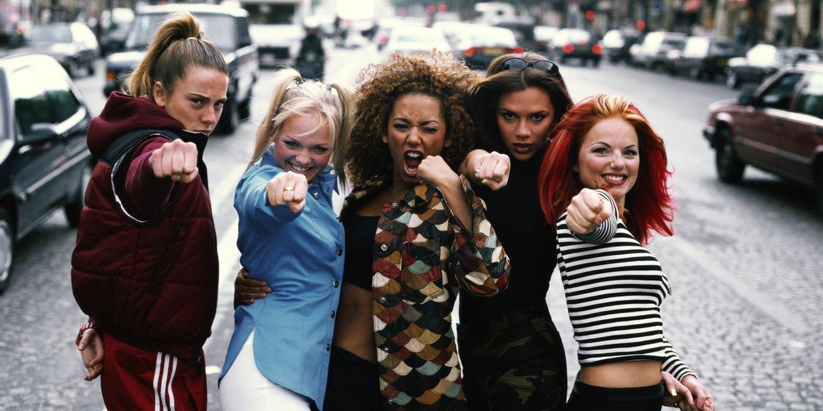 'Spice World' Was Peak Pop Culture Fandom