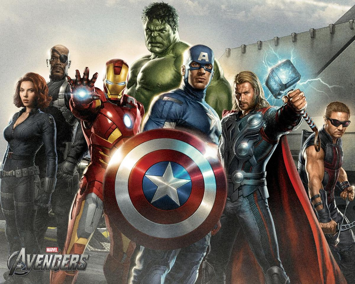 If Marvel Characters Were College Majors
