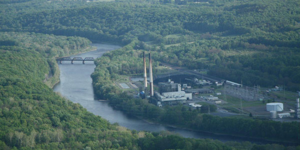 Want healthier babies? Shut down coal plants