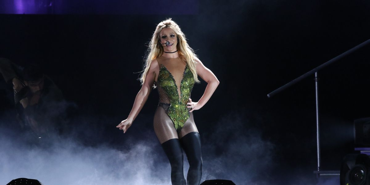 Britney Spears to Bring 'Piece Of Me' Vegas Show on Tour