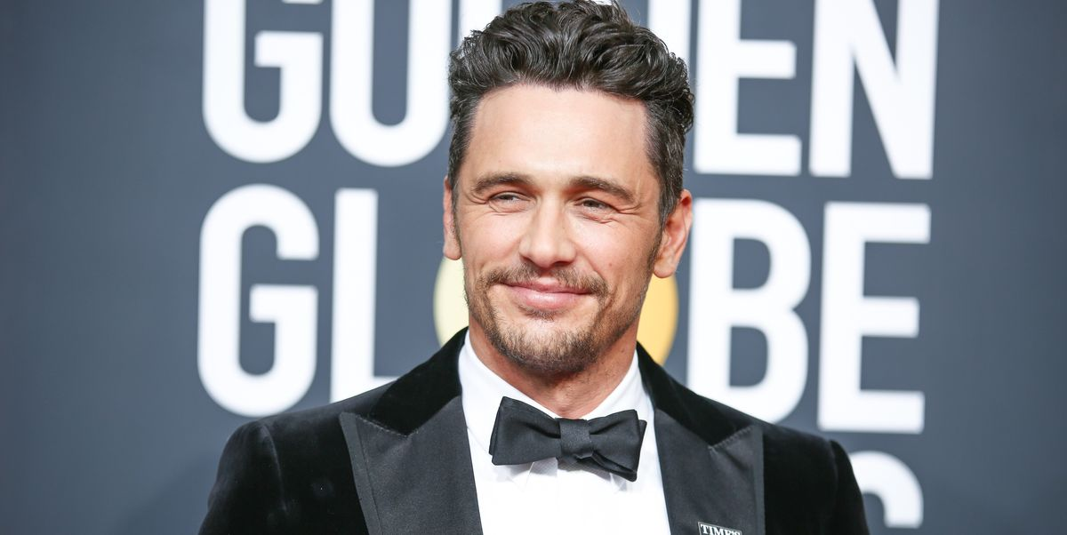 James Franco Receives Zero Oscar Noms as His Accusers Speak on 'GMA'
