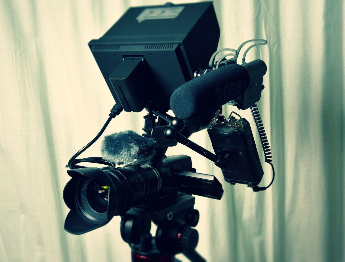 5 Badass Female Filmmakers