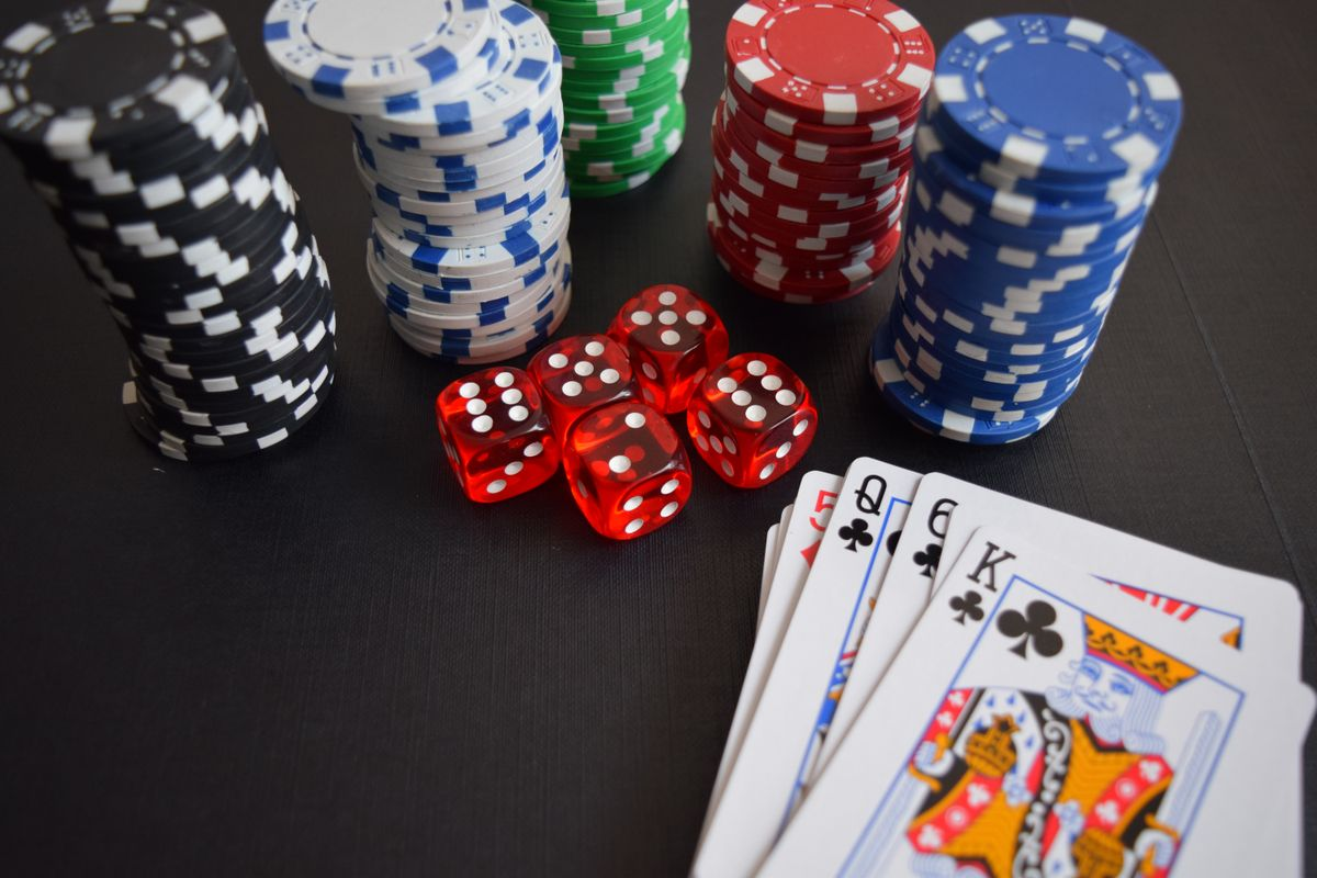 10 Reasons Not To Take A College Student, Under Any Circumstances, To A Casino