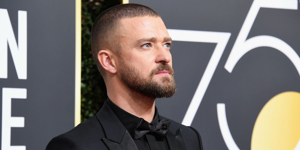 Justin Timberlake Needed His Hypocrisy Spelled Out to Him