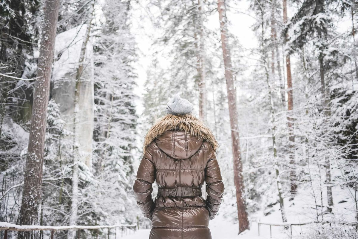 5 Reasons Why Winter Is The Best