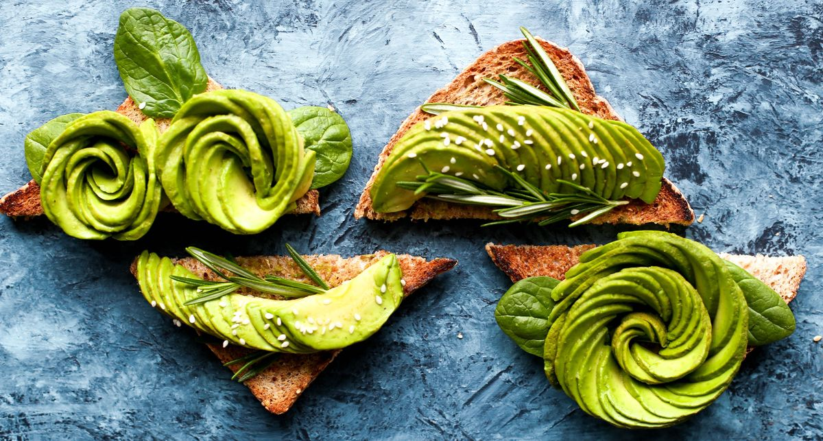 4 Absolutely True Facts About Millennials And Avocados