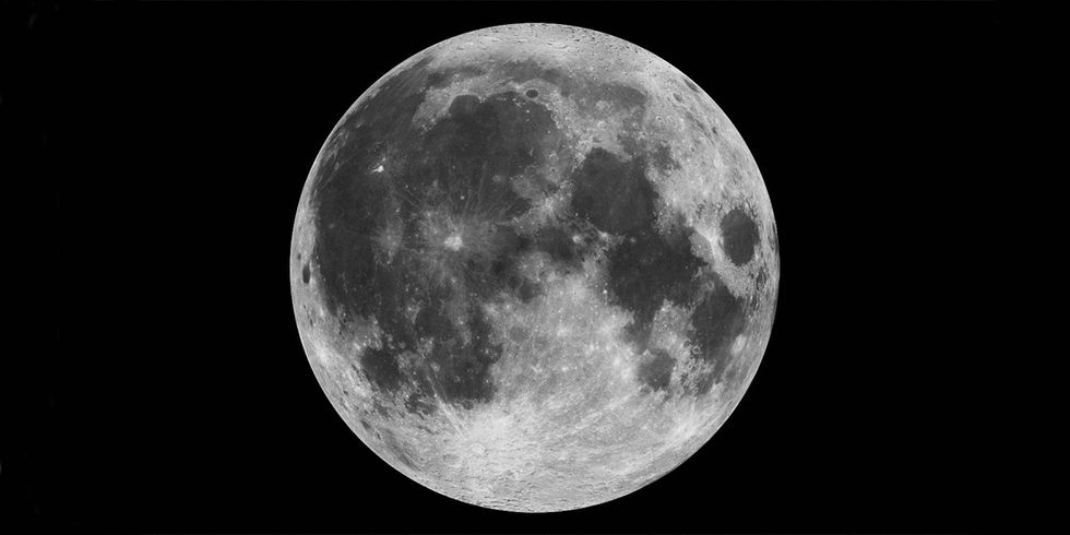 Super Blue Blood Full Moon: Here's What You'll See and Why on Jan. 31