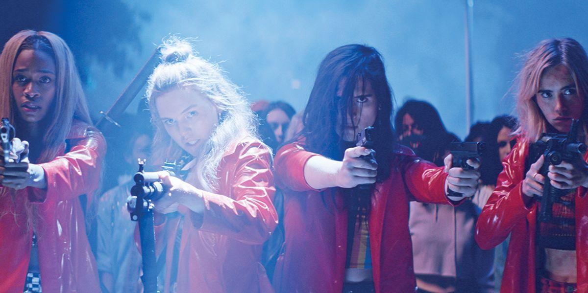 'Assassination Nation' Sold For $10 Million at Sundance