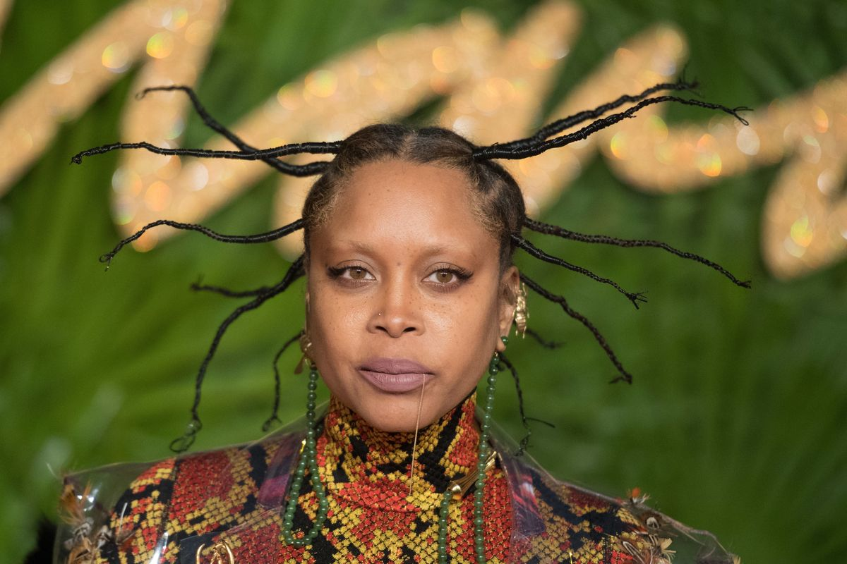 Erykah Badu Addresses Controversial Hitler Comments
