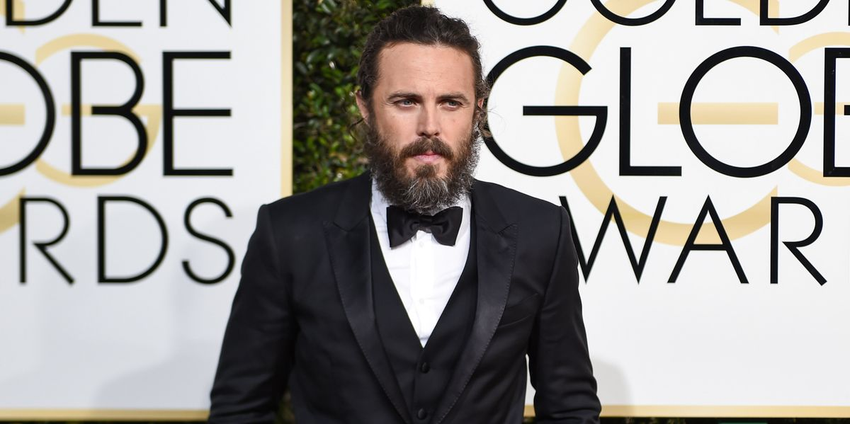 Casey Affleck Won't Present 'Best Actress' at the Oscars After All