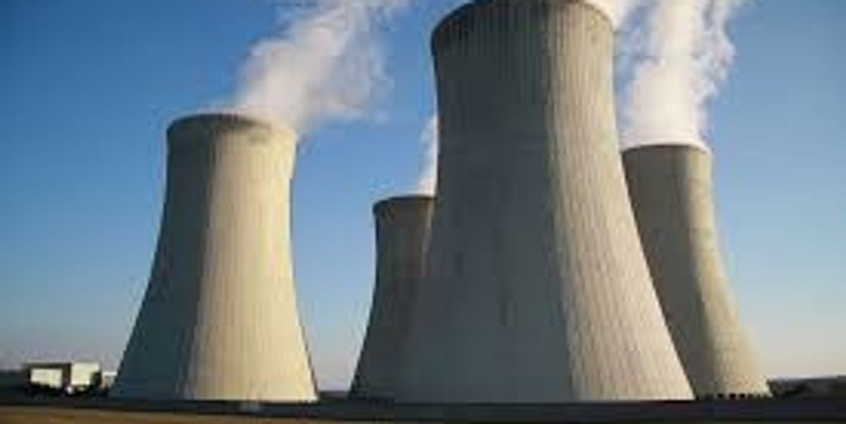 France crimps debate on reducing reliance on nuclear